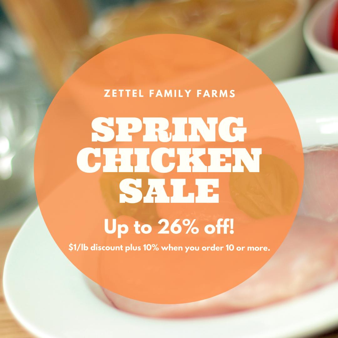 Zettel Family Farms
